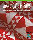 How a Quilt Is Built, Jane Pecorella, 0823989240