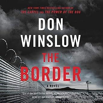 Amazon.com: The Border: The Cartel Trilogy, Book 3 (Edición ...