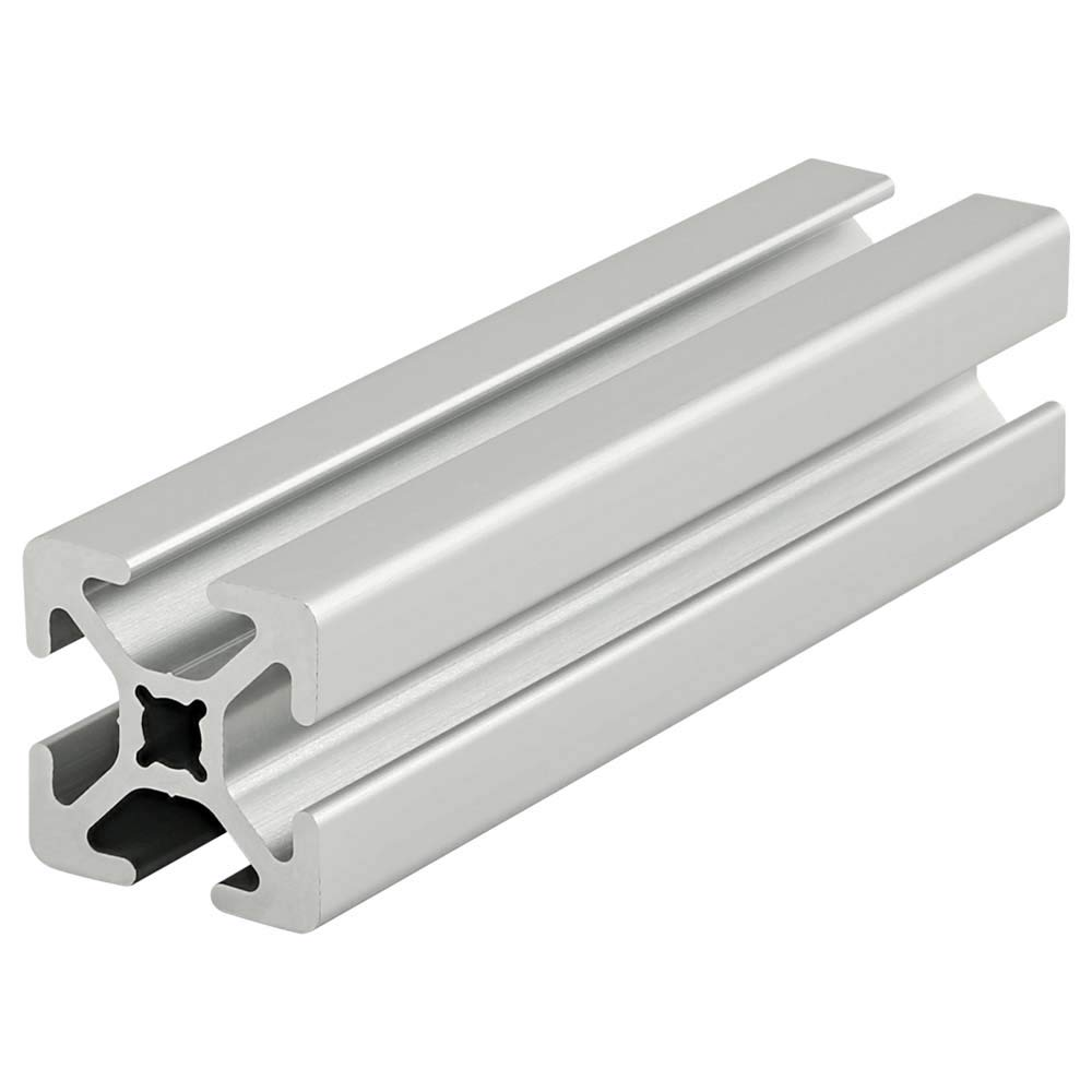 80/20 Inc, 1010-S, 10 Series, Smooth 1'' x 1'' Extrusion x 96.5'' by 80/20 Inc
