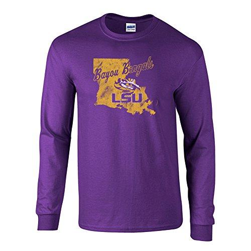 Buy lsu shirt long sleeve