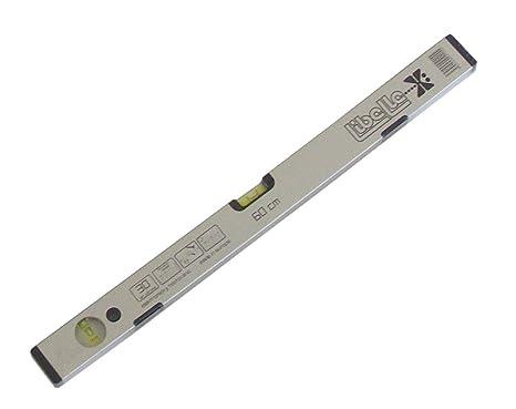 Genauigkeit 0,5mm//1m Wasserwaage magnetisch