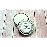Rose Jam TYPE Natural Solid Perfume, Perfume, Solid Fragrance