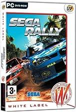 Sega rally (UK)