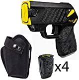 Taser Pulse Plus Self Defense Stun Gun Kit with