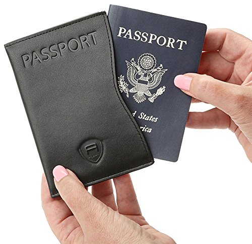 Alban Passport Holder Travel Wallet Review
