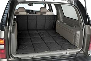Amazon.com: Canine Covers Custom Fit Cargo Area Liner for