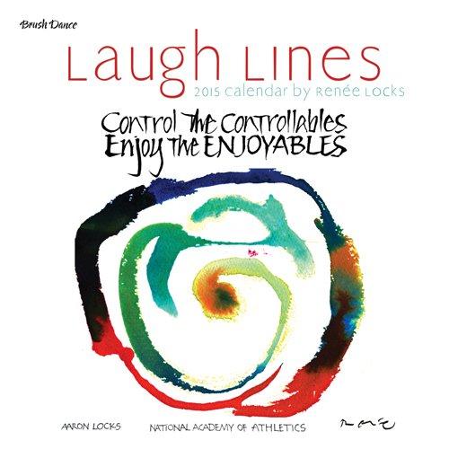 2015 Laugh Lines Wall Calendar pdf epub