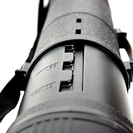 Amazon.com: A.b Crew Telescoping Documento Tube grande 30 ...