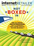 Internet Retailer Magazine March 2017 | Not Boxed In – USPS Repackages Itself