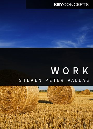 Work: A Critique (Polity Key Concepts in the Social Sciences series) Pdf