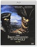 Brotherhood of the Wolf (Director's Cut) [Blu-ray]