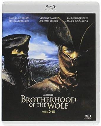 stream brotherhood of the wolf english dub