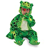 Frog Baby/Toddler Costume (Large (2T - 4T))