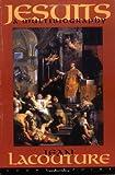 Jesuits, Jean Lacouture, 1887178600