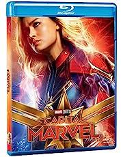 Capitã Marvel [Blu-ray]