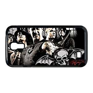 Gators Florida USA Famous Hardcore Metal Punk Band Avenged Sevenfold A7X City Of Evil Samsung Galaxy S4 I9500 Hard Plastic...