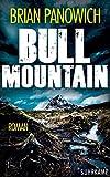 Bull Mountain: Roman (suhrkamp taschenbuch)