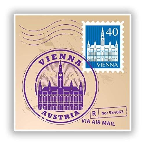 Compare Price To Vienna Bumper Sticker Dreamboracay Com