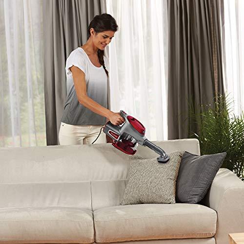 Buy handheld vacuum for carpeted stairs