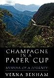 Champagne in a Paper Cup, Verna Benham, 1613150342