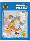 Word Wagon, Barbara Gregorich, 0887431291