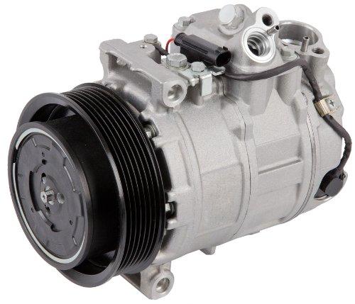 Brand New Premium Quality AC Compressor  - Porsche A/c Compressor Shopping Results