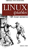 img - for Linux iptables Pocket Reference book / textbook / text book