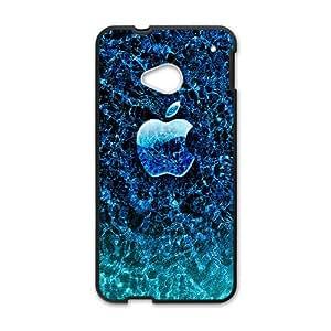 Apple HTC One M7 Cell Phone Case Black JD7686847