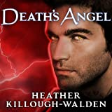 Death's Angel: Lost Angels, Book 3
