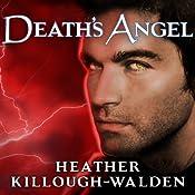 Death's Angel: Lost Angels, Book 3 | Heather Killough-Walden