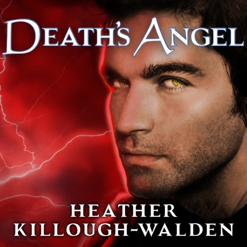Death's Angel: Lost Angels, Book 3 by Tantor Audio
