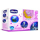 Chicco Next2moon Baby Cot Projector with Lights and