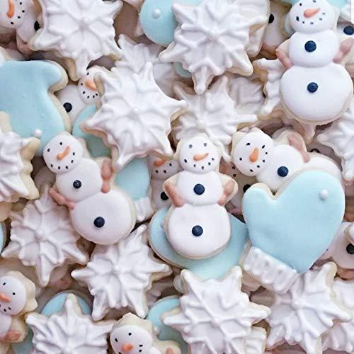 Biscotti Di Natale X Bambini.Stella Albero Angelo Accessori Per Pasticceria Formine Per Biscotti