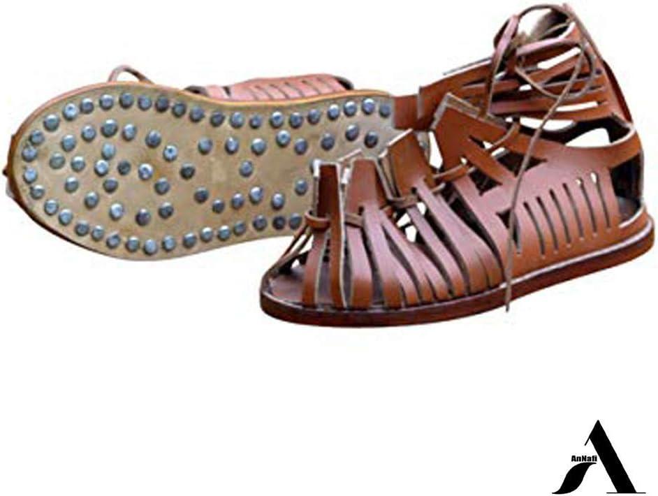 Sandali romano calzari economici romani da soldato scarpe