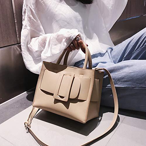 ZSBBshop Taschen Feenhandtasche Feenhandtasche Feenhandtasche Welle der koreanischen Ins B07L39YKHB Damenhandtaschen Vielfalt 49cf5e