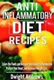 Anti-Inflammatory Diet RecipesScientifically Proven: The Secret Guide to Anti-Inflammatory Diet Recipes About the Book: Anti-Inflammatory Diet RecipesToday, a number of people are faced with the struggle called 'inflammation'. In fact, inflammation ...