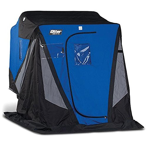 Otter Xt Hideout Package Ice Fishing Shelter House 200960 by Otter