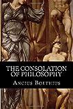 The Consolation of Philosophy, Ancius Boethius, 149953681X