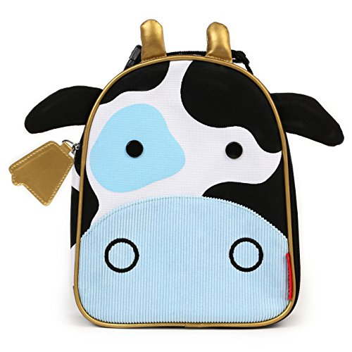 Skip Hop Baby Zoo Little Kid and Toddler Lunch Bag Only $10.98 (Was $15.00)