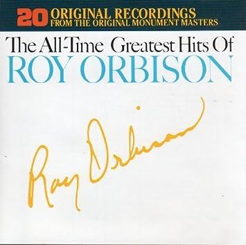 Résultats de recherche d'images pour «all-time Roy Orbison»