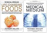 img - for [Medical Medium (Medical Medium Life-Changing Foods 2 Book set) book / textbook / text book