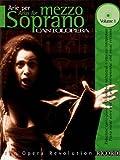 Arias for Mezzo-Soprano, , 0634033662