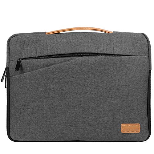 Multi Functional Notebook Sleeve Carrying Bag Case for VAIO SX14 VAIO SX13 2018 VAIO SX11 2018 ()