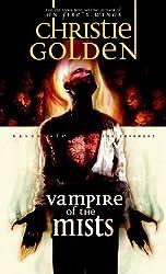 Vampire of the Mists (Ravenloft The Covenant Book 1)