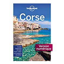 Corse 15 (GUIDE DE VOYAGE) (French Edition)