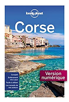 Corse 15 (GUIDE DE VOYAGE) (French Edition) by [Lonely, Planet]