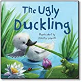 The Ugly Duckling (Fairytale Boards)
