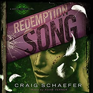 Redemption Song Audiobook