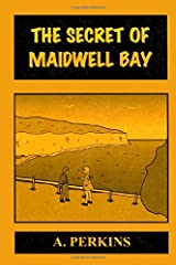 The Secret Of Maidwell Bay (The Sarah & David Trilogy) Paperback