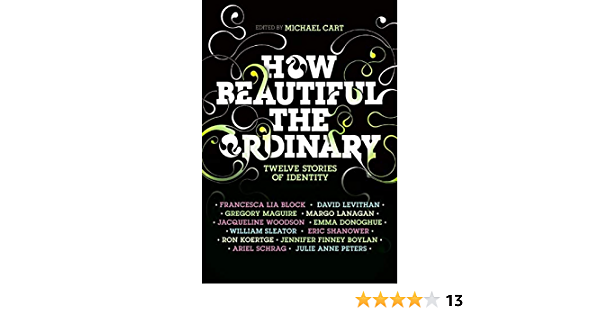 How Beautiful the Ordinary: Twelve Stories of Identity: Amazon ...